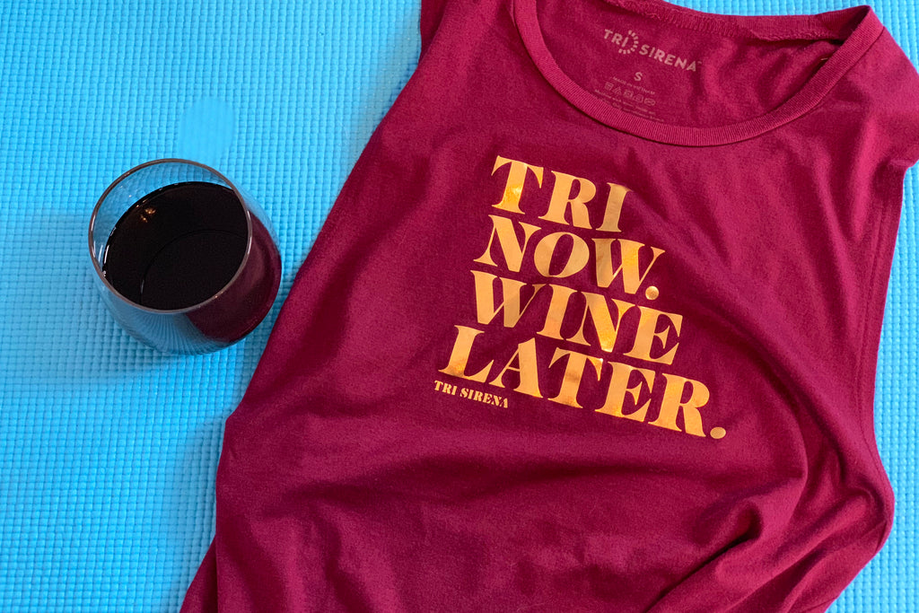 How Merlot Can You Go? Our at Home Wine Workout