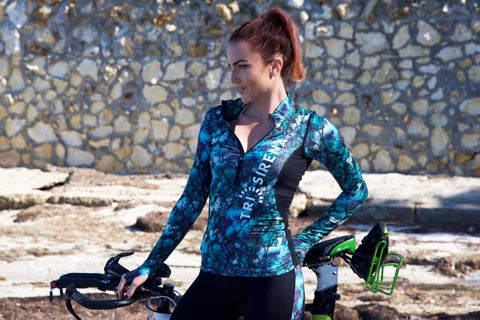 best triathlon bikes for women beginners