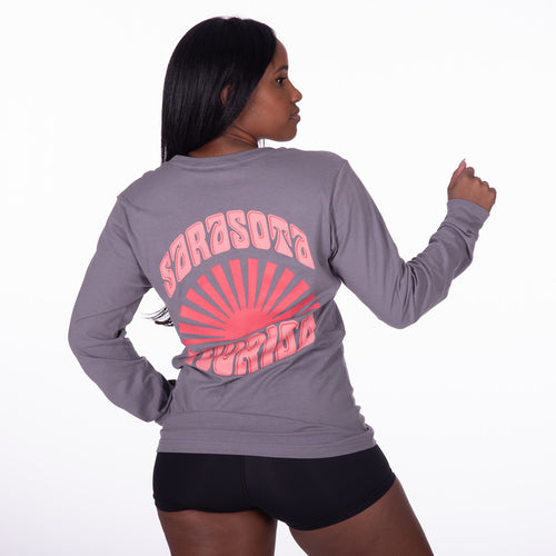 Sarasota Cotton Long Sleeve