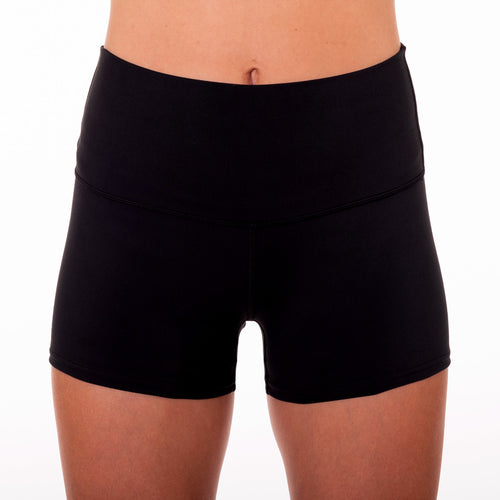"Sunset Safari UPF 35+ 2.5"" Training Shorts"