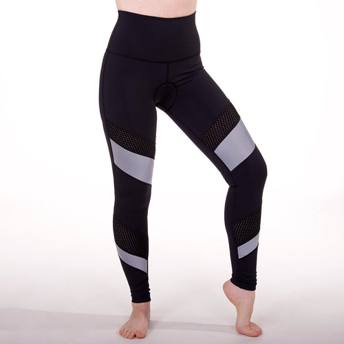 TS Lights Reflective Multi-Sport Legging
