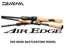 Daiwa Air Edge Baitcasting Model