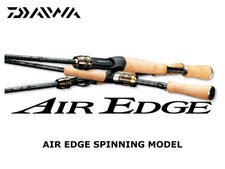 Daiwa Air Edge Spinning Model