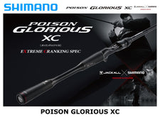 Shimano Poison Glorious XC