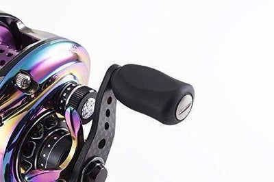 Brand New Abu Garcia Revo Elite Aurora 64 Limited Left bass casting reel Free Shipping