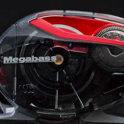 Megabass FX73-SV Right Discounted 3000JPY!
