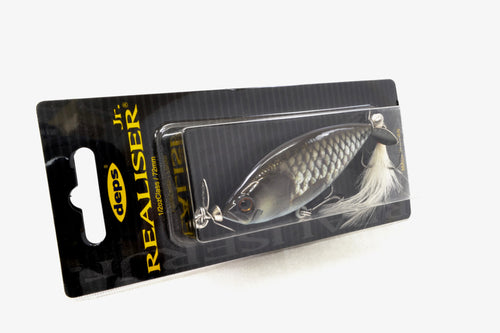Free Shipping! deps Realiser Prop Jr Limited 72mm 5/8oz Class #Kurokin