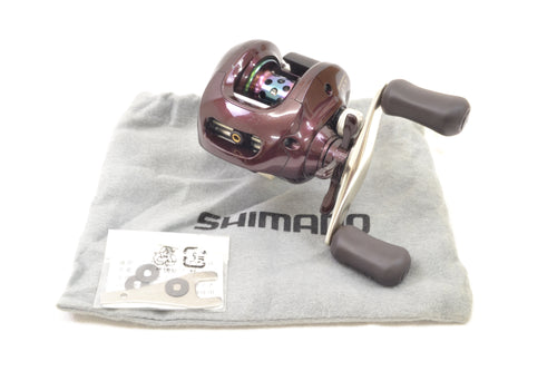 Used Shimano Scorpion 1001 Left DISCOUNTED 1000JPY!