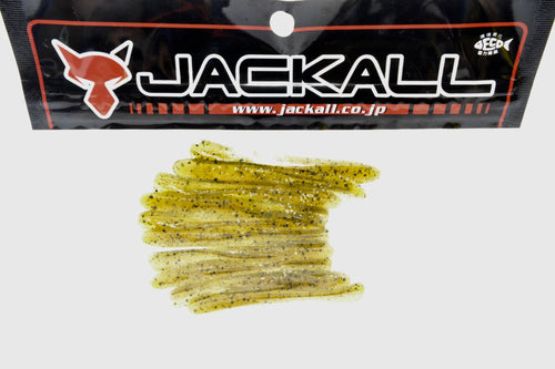Used Jackall Cross Tail Shad Robo 2.5 inch