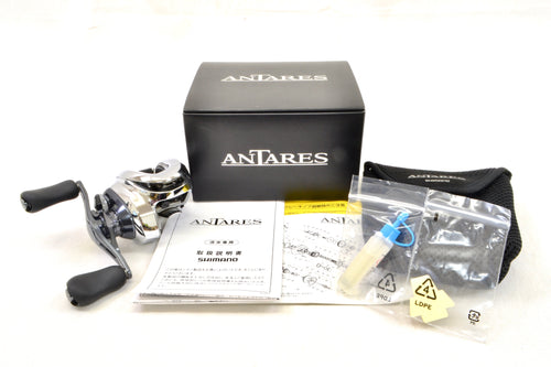 Used Shimano 19 Antares Right