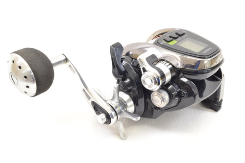 Used Shimano 12 Force Master 3000 MK