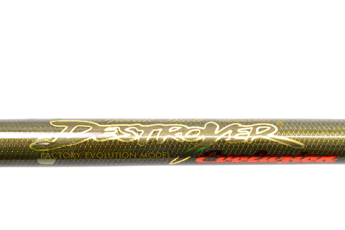 Used Megabass Evoluzion F1-63XSDti Lycaon Evolution