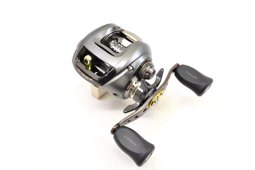 Used Daiwa Steez 100HL Left