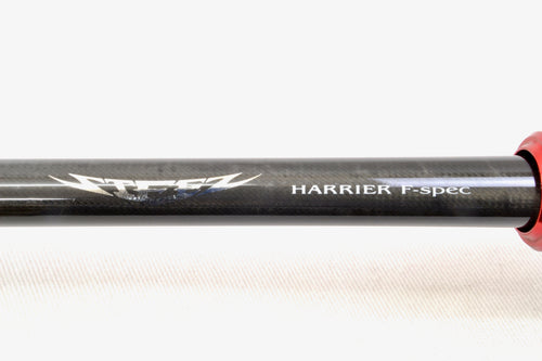 Used Daiwa Steez STZ 7011MMLXB-SV Harrier F-Spec
