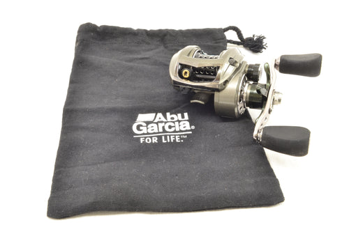 Used Abu Garcia Revo LT-L Left