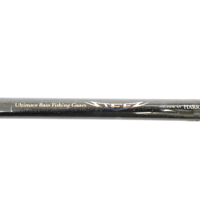 Used Daiwa Steez STZ 7011HFB-SV Harrier