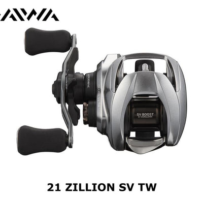Daiwa 21 Zillion SV TW 1000L Left