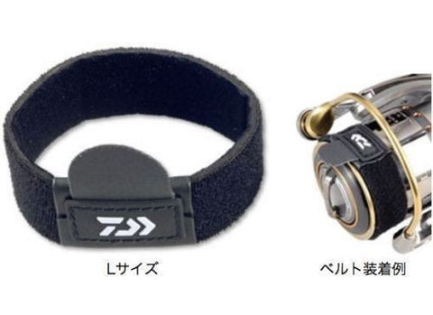 Daiwa Neo Spool Belt A size:S.M.L.LL for spinning reel