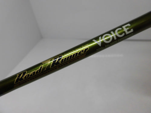 Used Nories Road Runner Voice Hard Bait Special Baitcasting HB560L Jerk & Accuracy