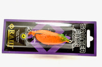 Raid Japan Scatter Frog #013 Hunter Carrot 63.0mm 3/8oz class