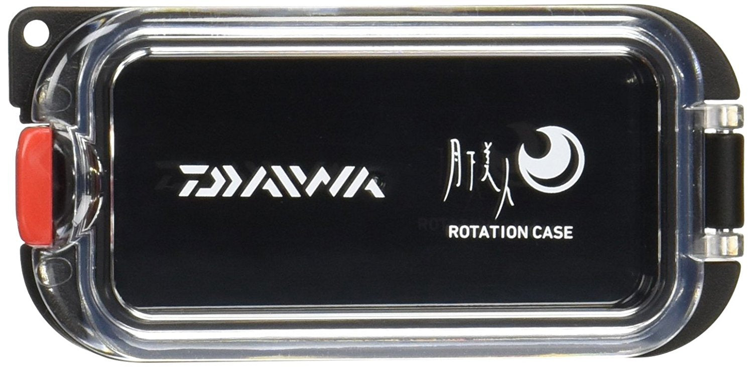 Gekkabijin Rotation Case