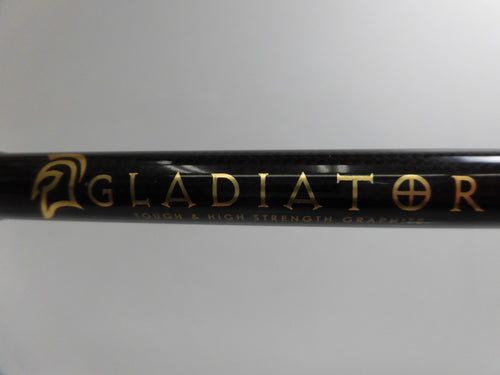 Used Raid Japan Gladiator Baitcasting G-611MC Transporter