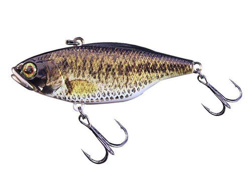 Jackall TN 70 Full Tungsten #RT Uroko HL Bass 70mm 18.5g