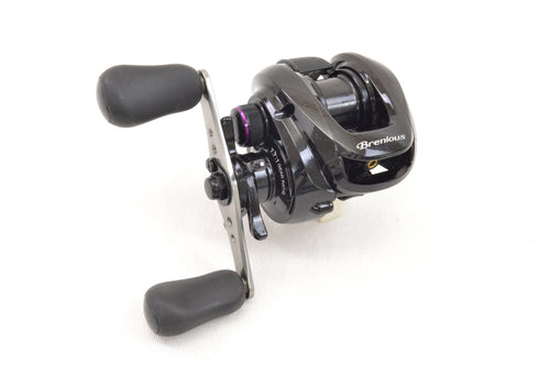 Used Shimano 14 Brenious Right