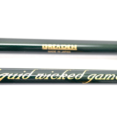 Used Breaden Squid Wicked Game BG74 Swinging