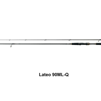 Lateo Spinning Model