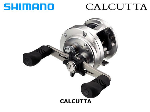 Shimano 12 Calcutta 201 Left
