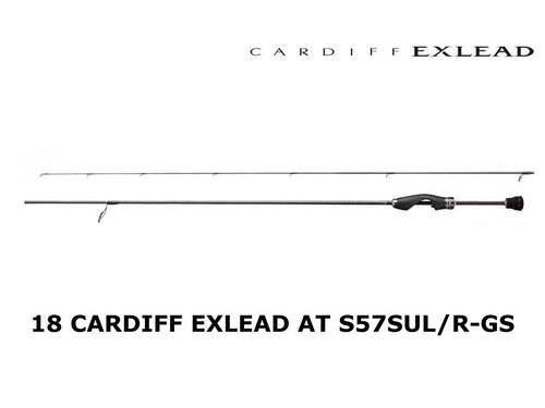 18 Cardiff Exlead AT S57SUL/R-GS