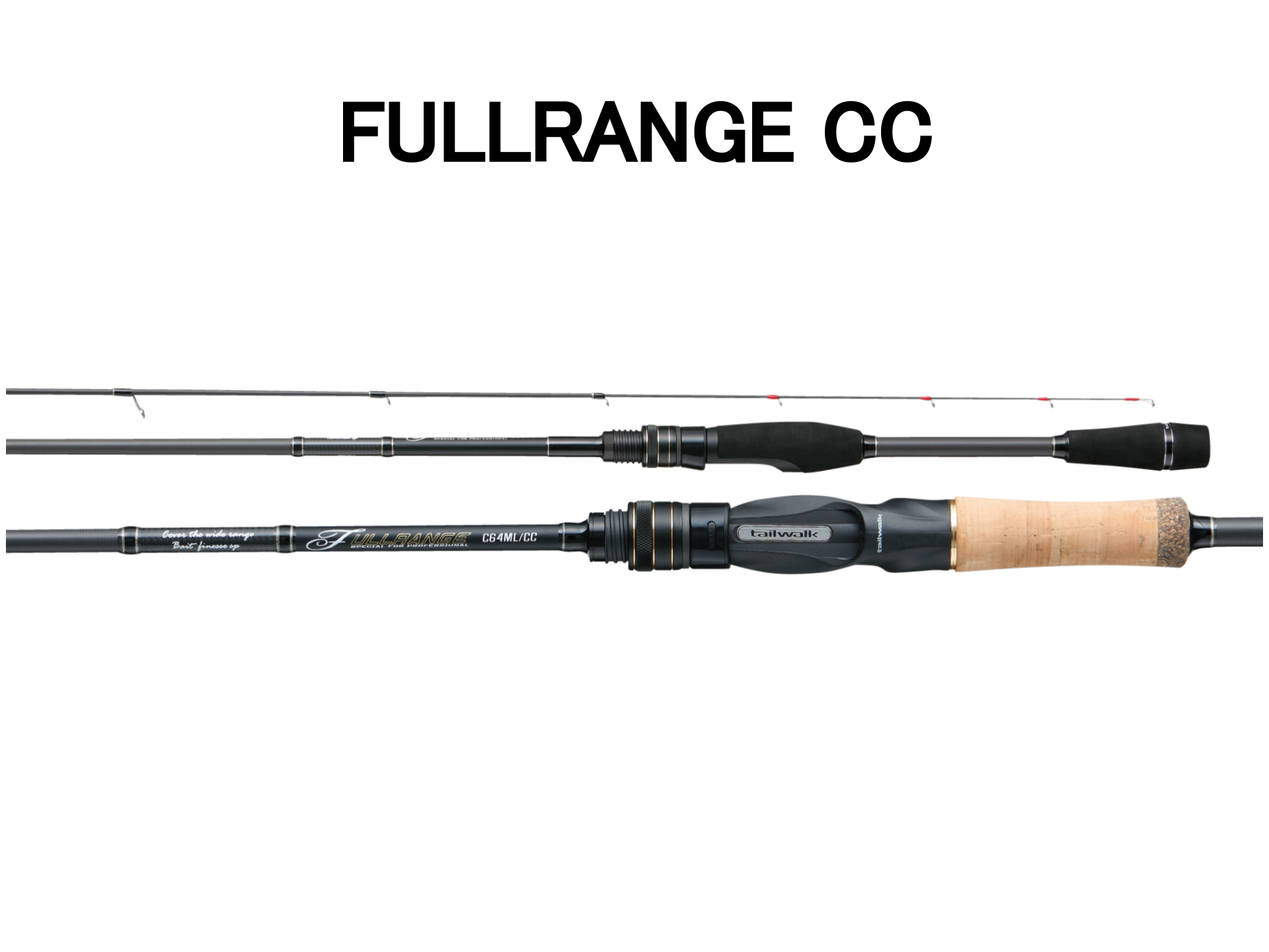 Fullrange CC Spinning Model