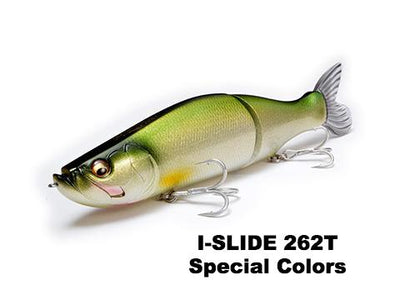 I-SLIDE 262T SPECIAL COLOR
