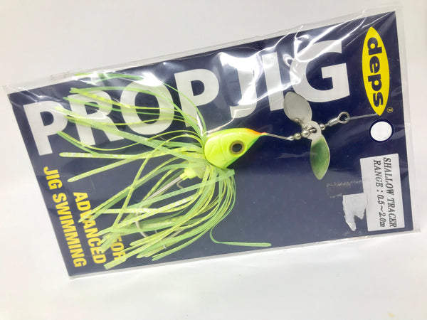 Prop Jig Shallow Tracer 5/8oz