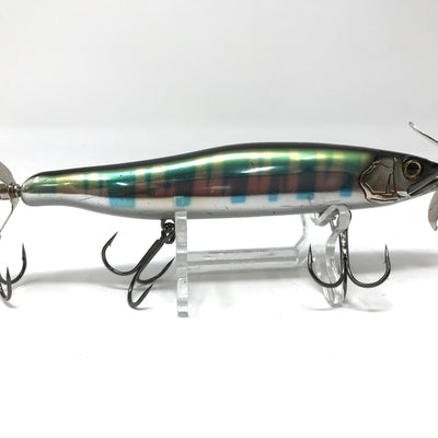 Used Screw Bait 130 Type SS