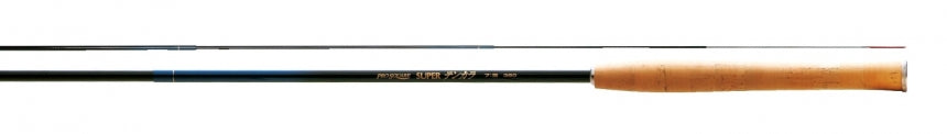 PS Super Tenkara