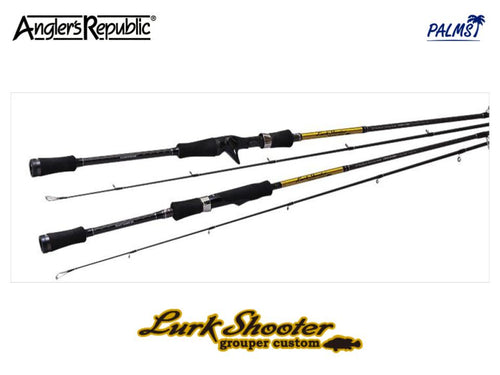 Angler's Republic Lurk Shooter LSGS-711H+ Bank Fisher