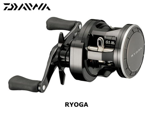 Daiwa 18 Ryoga 1520-CC Right