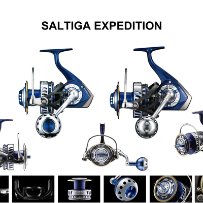 Saltiga Expedition