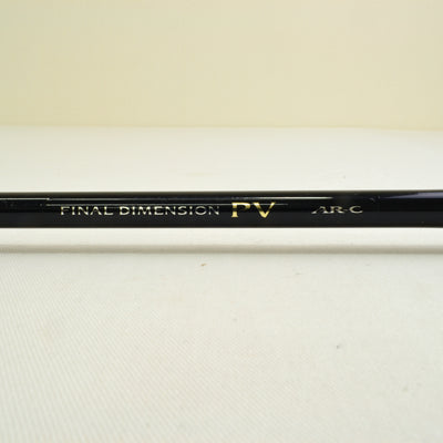 Used Final Dimension PV 1610MH