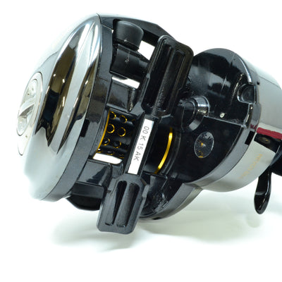 Used Revo Black 9 Left