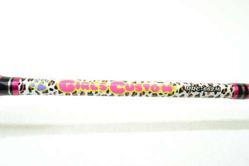 Used Girls Custom  RRC-662M