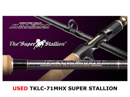 Used Kaleido TKLC-71MHX Super Stallion