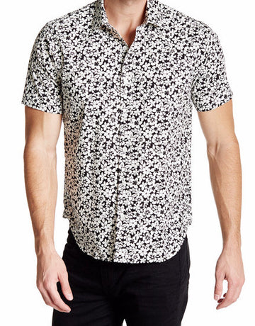 Sag harbor - Short sleeve shirt