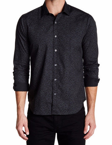 Hudson - Long sleeve shirt