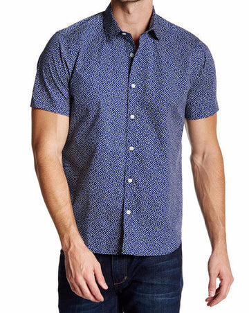 Fairfax - Short sleeve shirt