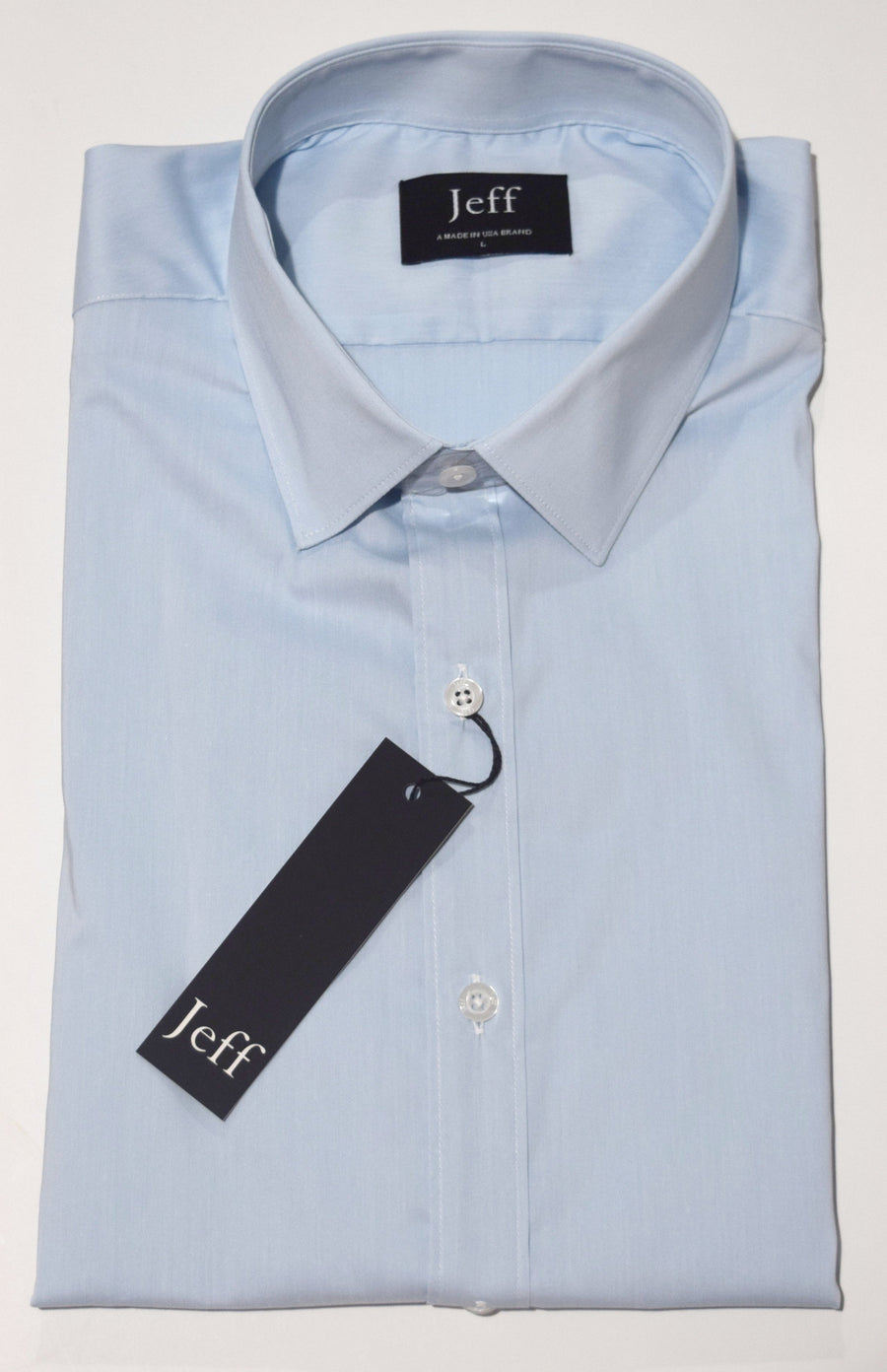 Naples short sleeve solid stretch