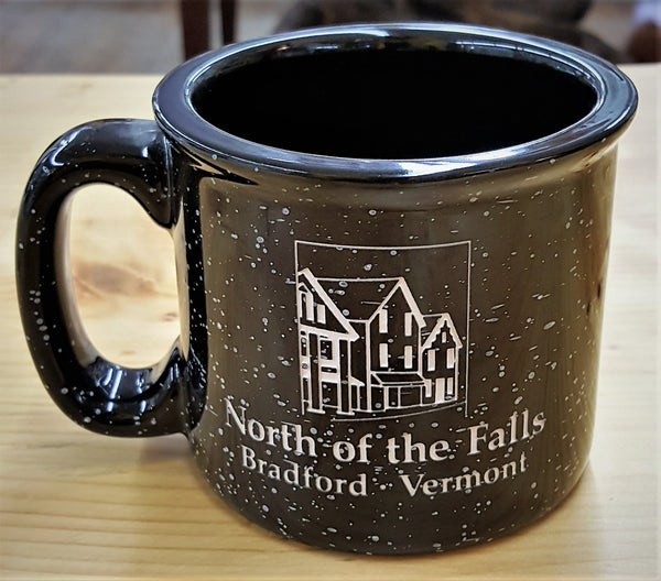 North of the Falls Camper Mugs