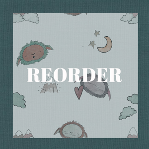 REORDER - Dream of Adventures